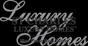 St Charles Luxury Homes